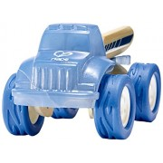 Hape - Mighty Mini - Pickup Truck Bamboo Toy Vehicle