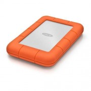 Hard disk extern Lacie Rugged 2TB 2.5 mini USB 3.0