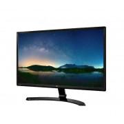 Monitor LG 32MP58HQ-P 31.5'', IPS, Full HD, D-Sub/HDMI