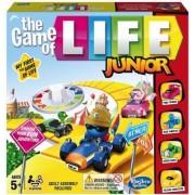 Game of Life Junior DK/NO (brädspel barn spel B0654)
