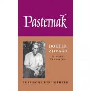 Russische Bibliotheek: Dokter Zjivago - Boris Pasternak