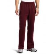 MJ Soffe Soffe Men's Training Fleece Pocket Pant Maroon X-Large