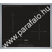BOSCH PVS645FB5E Beépíthetõ indukciós fõzõlap
