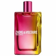 Zadig & Voltaire This is Love! For Her Toaletní voda (EdT) 100 ml