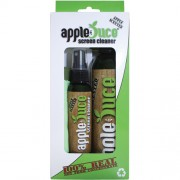 AppleJuce AJ-KIT-8OZ Screen and Device Cleaner Kit with 2oz & 8oz Pump