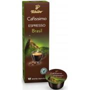 Capsule cafea, 10 capsule/cutie, Espresso, TCHIBO Cafissimo Brasil Beleza