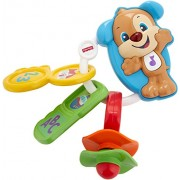 Fisher-Price Count & Go Keys Toy Playset