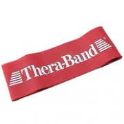 Patterson Boucle Thera-Band® - Rouge - 30,5 cm