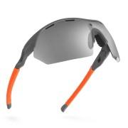 Siroko Occhiali Fotocromatici per Ciclismo K3s PhotoChromic Grey