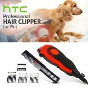 Masina de Tuns Ingrijire pentru Caini, Pisici sau Alte Animale de Companie HTC Eldom MZ200