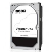 Western Digital WESTERN DIGITAL (HGST) Ultrastar DC HC310 (7K6) HUS726T4TAL5204 3.5in 4000GB 256MB 7200RPM SAS ULTRA 512E SE