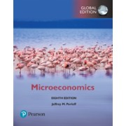 Microeconomics, Global Edition (Perloff Jeffrey M.)(Paperback) (9781292215624)