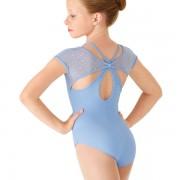 Maillot Niña Ballet Exclusivo - Mirella M426C