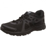 Nike Black Men's Revolution 2 MSL