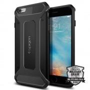 Spigen Pouzdro / kryt pro Apple iPhone 6 Plus / 6S Plus - Spigen, Capsule Ultra Rugged Black