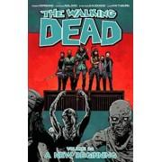 The Walking Dead Volume 22: A New Beginning, Paperback/Robert Kirkman