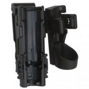 Pouzdro rotační plastové MOLLE pro telesk. obušek 16,18,21 a svítilnu