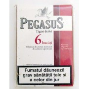 Tigari de Foi Pegasus 55g