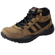 Sports Shoes Men's Brown Synthetic Sport Shoes -6 Uk
