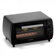 Minibreak Mini Forno 11l 800W 60min Timer 250°C nero