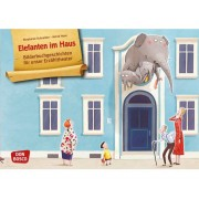 Don Bosco Bildkarten: Elefanten im Haus