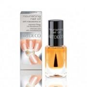 Artdeco Výživný olej na nehty s makadamiovým olejem (Nourishing Nail Oil) 10 ml