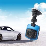 EY Nueva 1080P 2.4 'HD LCD Car Blackbox Vehículo DVR Cam Video Recorder Cámara Azul Negro