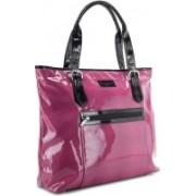 Carlton London Purple Hand-held Bag