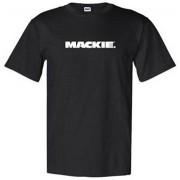 Mackie T-Shirt with Logo XL