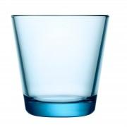 iittala Kartio Glas Lichtblauw 21cl (2 stuks)