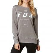 pulóver (kapucni nélkül) női - Growled - FOX - 19637-414