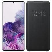 Samsung Galaxy S20 128GB Grijs 4G + Samsung LED View Cover Zwart