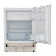 Bosch Serie 6 KUL15A60GB Built Under Fridge with Ice Box - White