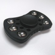 Fidget Hand Spinner Juguete Antiestres Ansiedad Giratorio V2