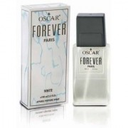 Oscar Forever White Paris Eau de Parfum - 100 ml (For Men Women) BY SHREE EXIM