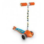Trotineta Copii Twist And Roll Minion