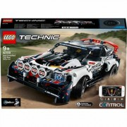 LEGO 42109 Technic: Top-Gear Ralleyauto mit App-Steuerung
