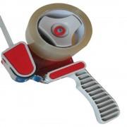 Dispozitiv de Derulat Banda Adeziva, 48 mm - Dispenser pentru Sigilare Cutii