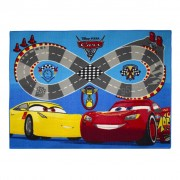 AK Sports Play Carpet Disney Cars 3 133x95 cm RCATHGA01095133T06