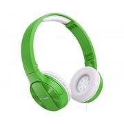 Tiendacpu Pioneer SE-MJ503 Auriculares Verde