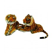 Deals India Tiger Cub (set of 2)