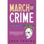 March of Crime, Paperback