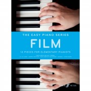 Faber Music Easy Piano Series: Film