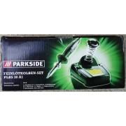 Parkside Germany - Profesionalna lemilica 30W sa postoljem