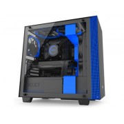 NZXT H400i - Blue/Black