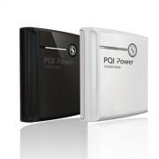 PQI Power Bank 5200mAh alb