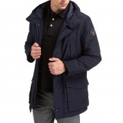 Napapijri Men Jacket Aldrin blue marine