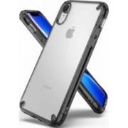 Husa Ringke Fusion iPhone XR Transparent Fumuriu