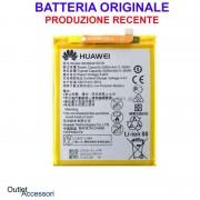 Batteria Pila Originale Huawei HONOR 6X G9 PLUS HB386483ECW HB386483ECW+