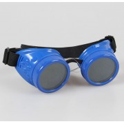 cyber ochelari POIZEN INDUSTRIES - Ochelari de cal CG1C - Albastru